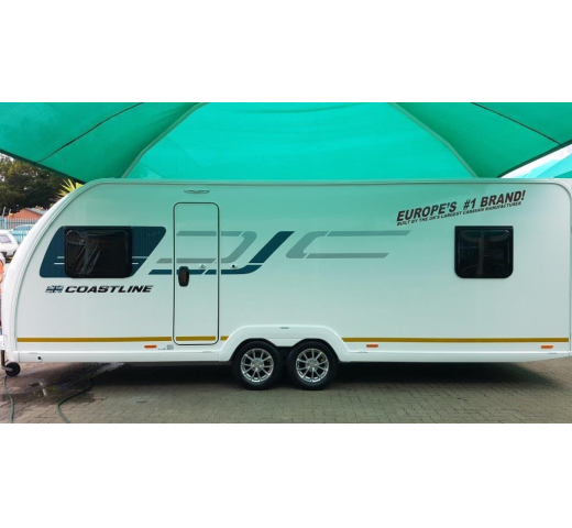 New Swift Caravans For Sale, Loftus Caravans, Randburg, Gauteng